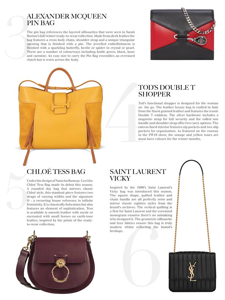 fw18 bags