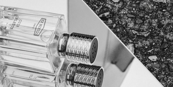 cult fragrance brands aesop