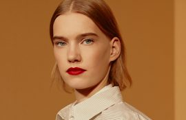 givenchy ss19 beauty red lip