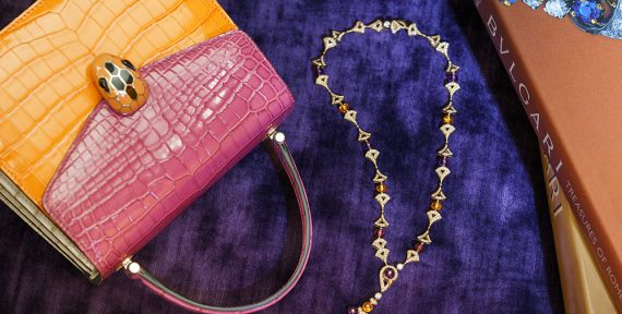 bulgari made to oder bags exotic leather dubai