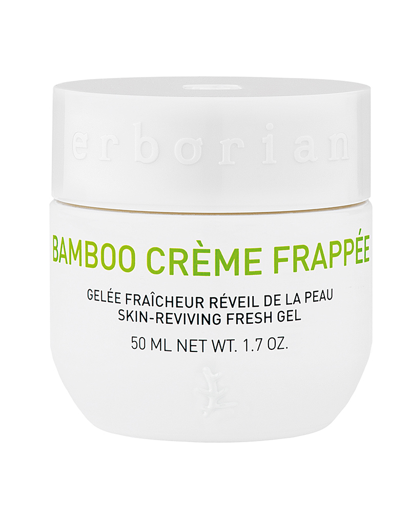 erborian skincare korean french
