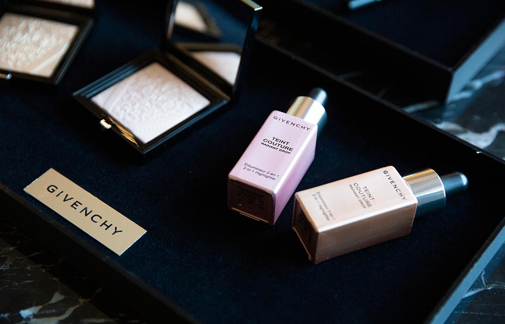 Givenchy makeup 2019