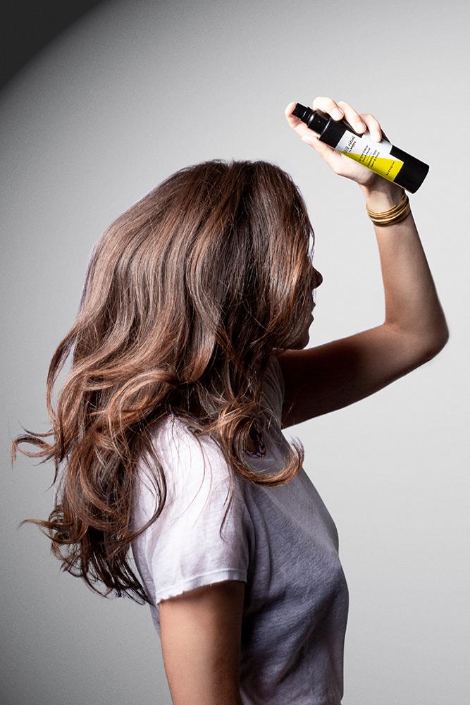 Volumizing Spray sisley