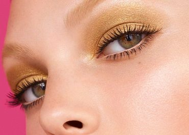 chanel ss19 makeup