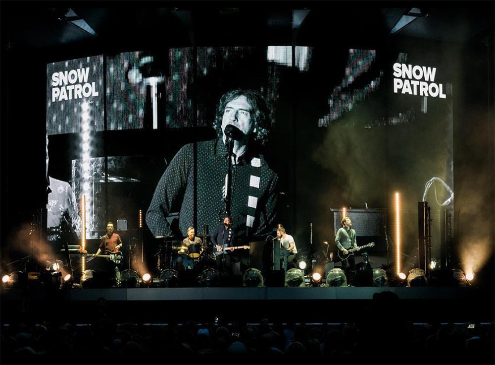 Dubai Jazz Festival 2019