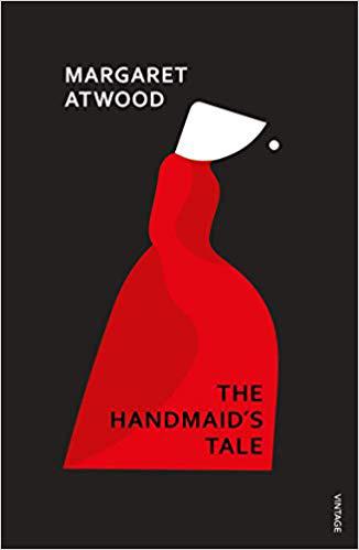 new books 2018 handmaids tale