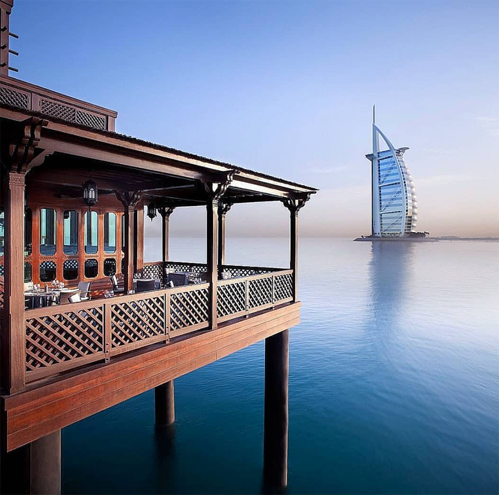 pierchic dubai terrace