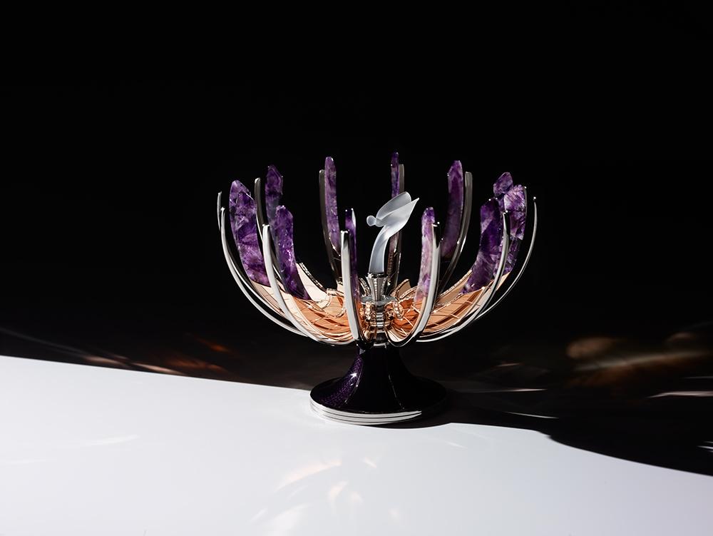 Fabergé rolls royce