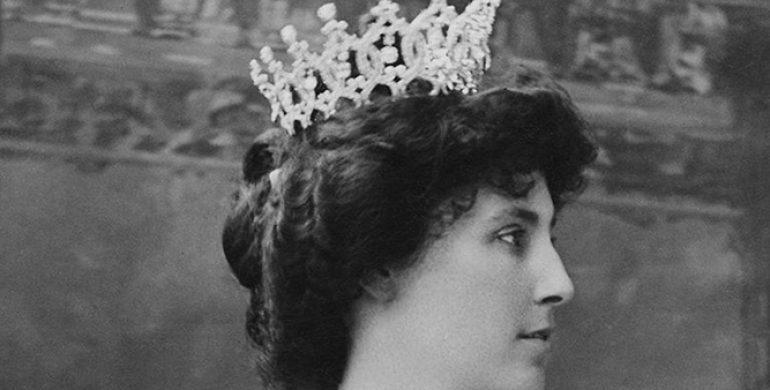 Portland tiara