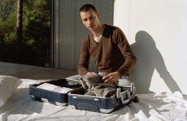 packing tips men travel christmas rimowa
