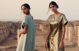 Amal Al Raisi SS19