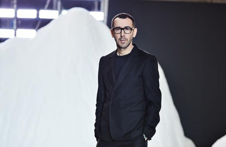 menswear designer 2019