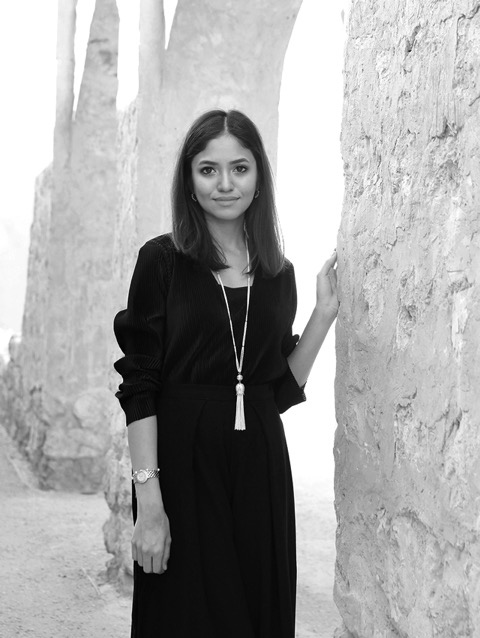Amal Al Mulla moda operandi fashion interview