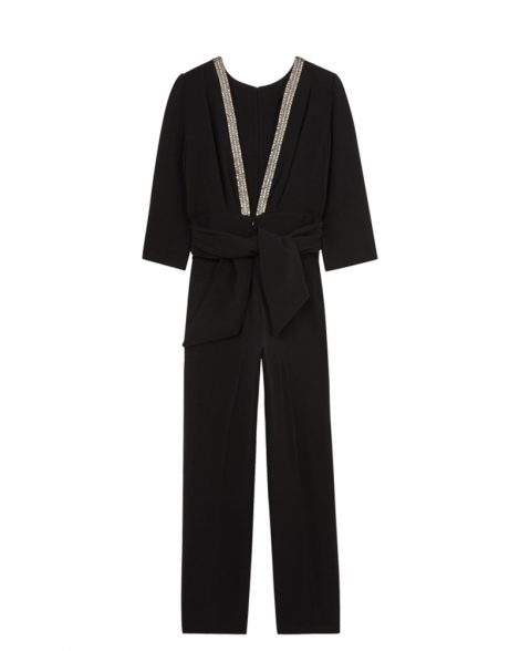 Bash jumpsuit