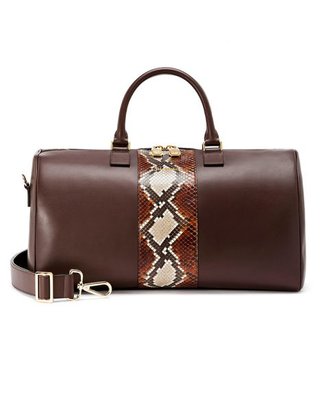 Billionaire Travel Bag