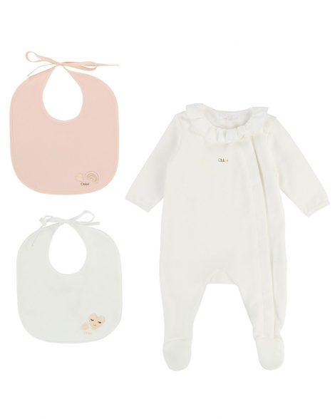 Chloe Newborn Set
