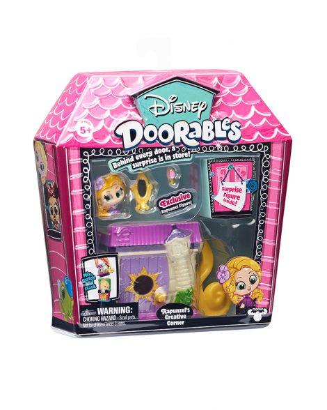Disney Doorables Repunzel Tower