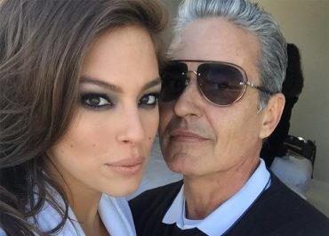 Famed Hairstylist Oribe Canales Has Passed Away