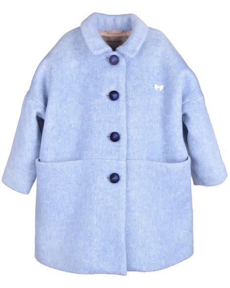Hucklebones Coat