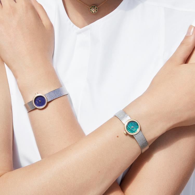 dior fine jewellery watches