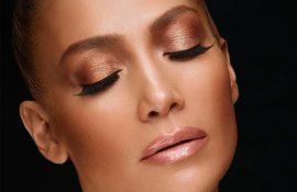 Jennifer Lopez skincare beauty complexion