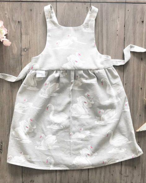 Mini Holliday dress
