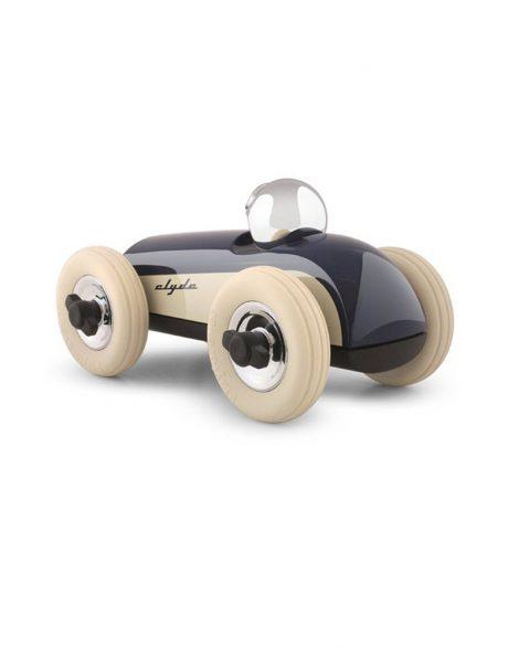 Playforever Clyde race car on amazon.com