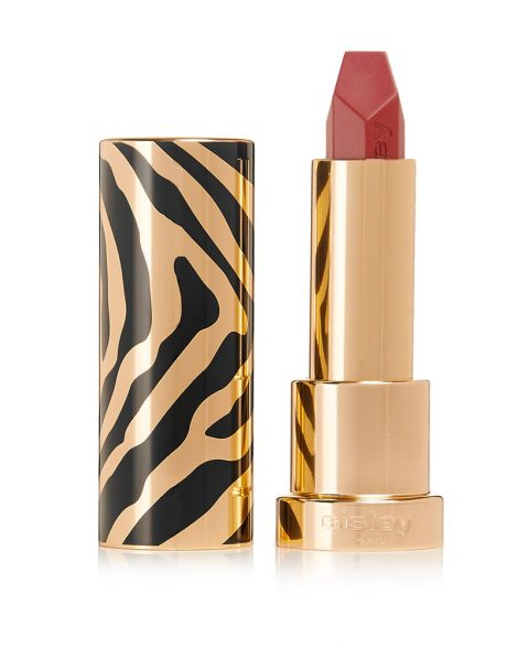 Sisley Paris Le Phyto Rouge Lipstick in 32 Orange Calvi