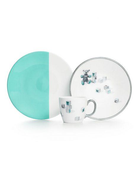 Tiffany&Co china set