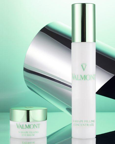 Valmont AWF 5 Skincare Range