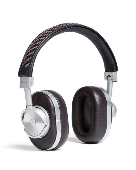 Zegna Gifts Headphones