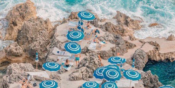 amalfi coast italy travel 2019