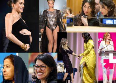 inspiring women 2018