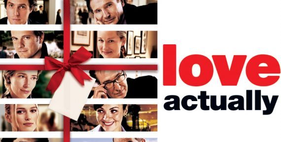 christmas movie best love actually