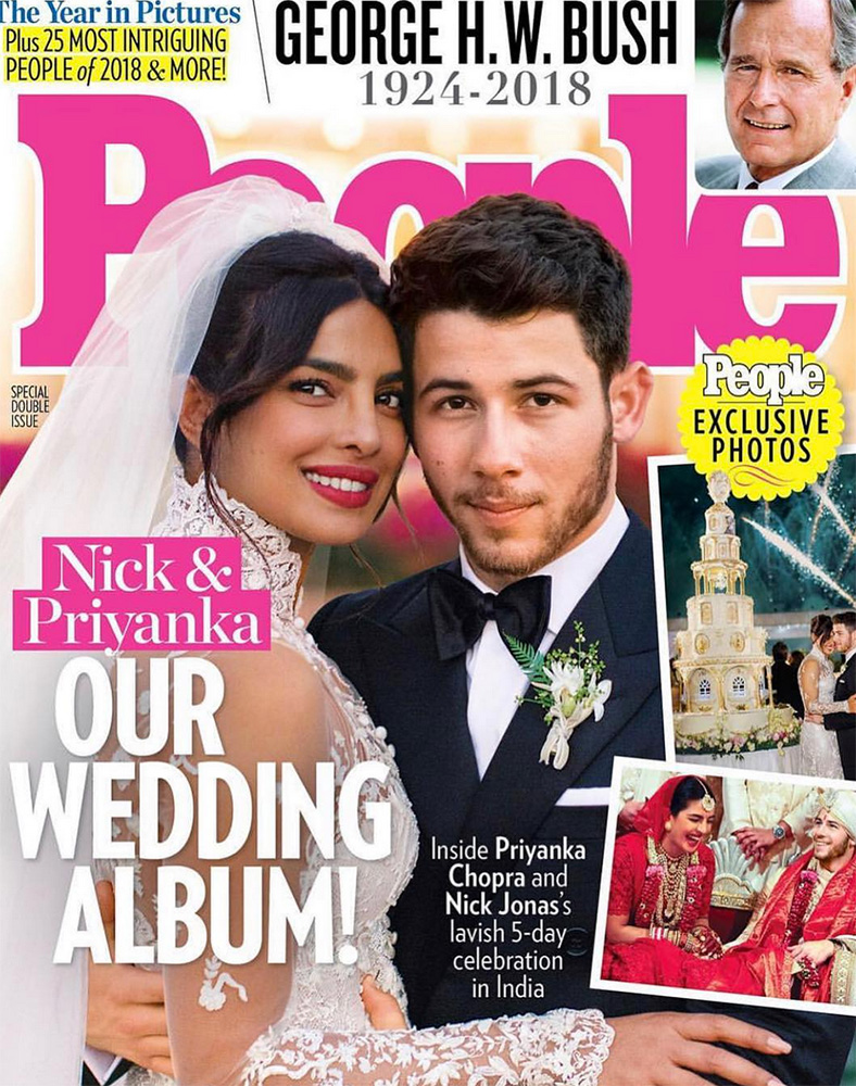 priyanka chopra wedding beauty look