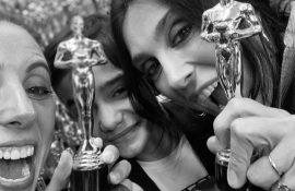 Director Nadine Labaki oscar