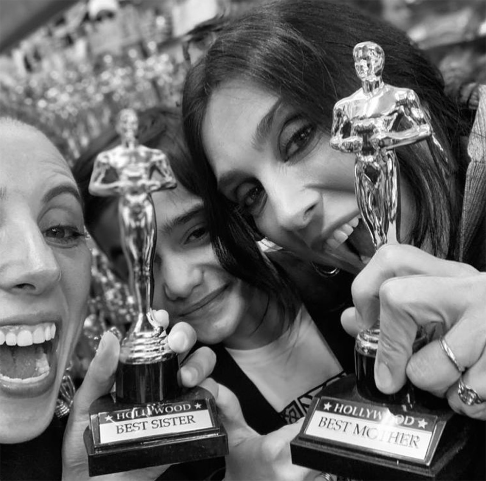 Oscar winning director Nadine Labaki is now of the jury at Cannes Film Festival