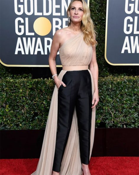 Julia Roberts Wore Stella McCartney