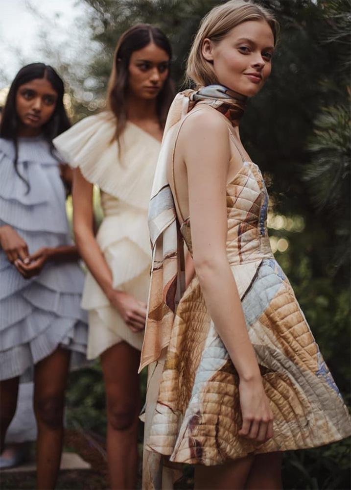 new designers 2019 aje