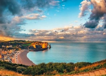 travel 2019 normandy