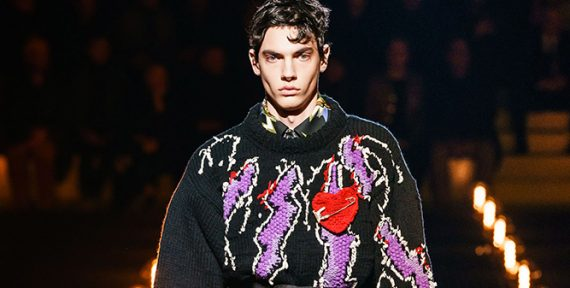 Prada Fall 2019 Men