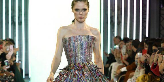 Rami Kadi couture ss19 paris