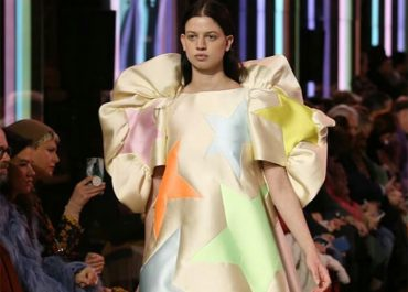 Schiaparelli couture ss19