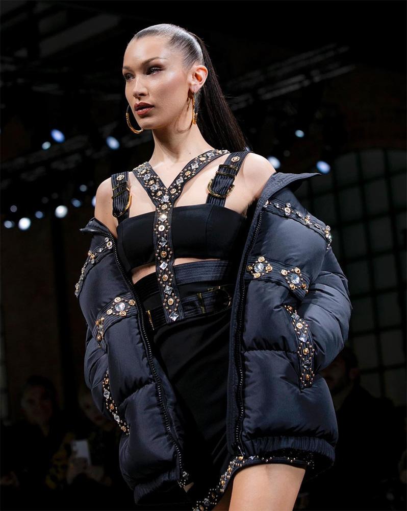 Versace Fall 2019