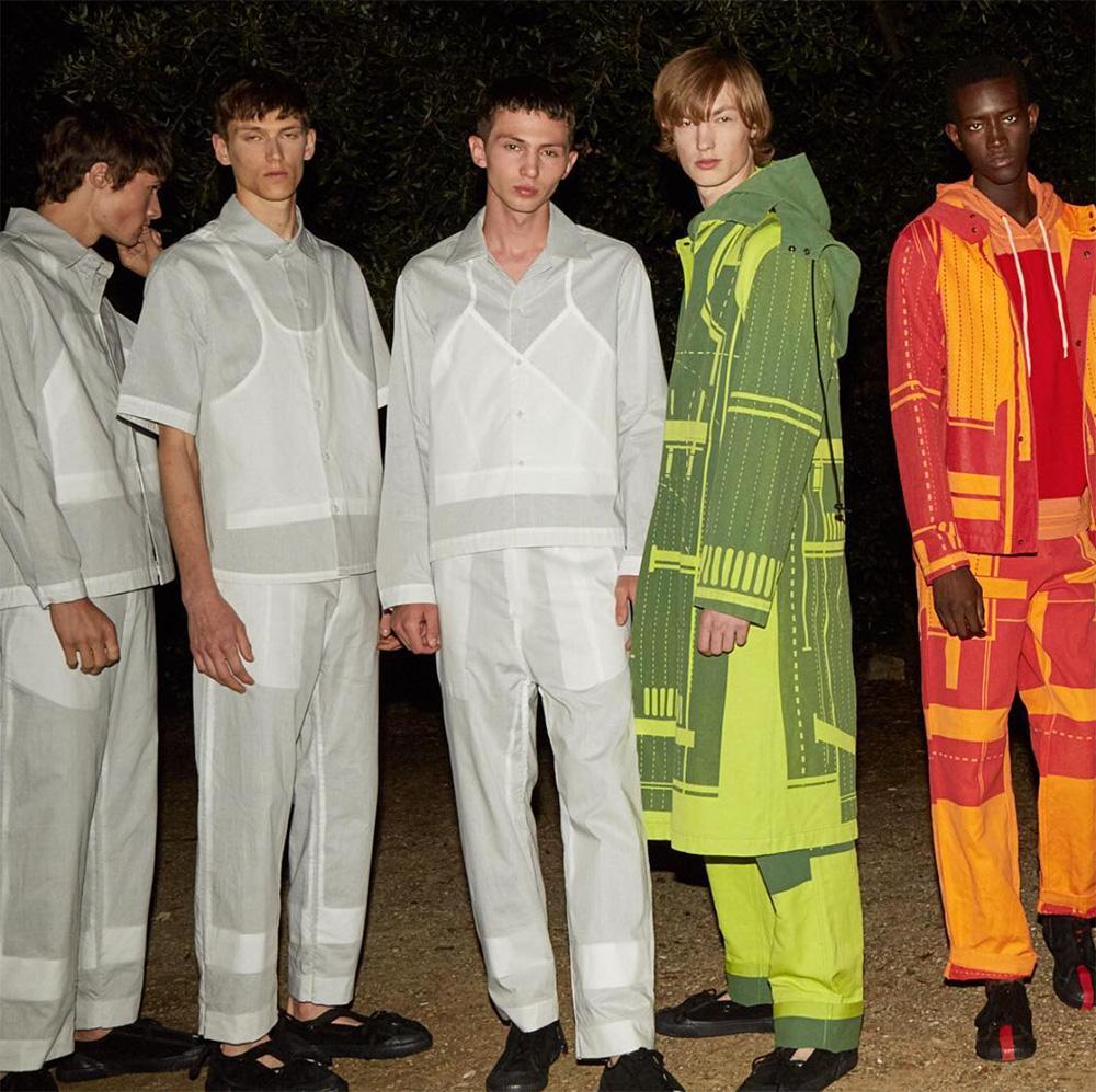 craig green menswear designer