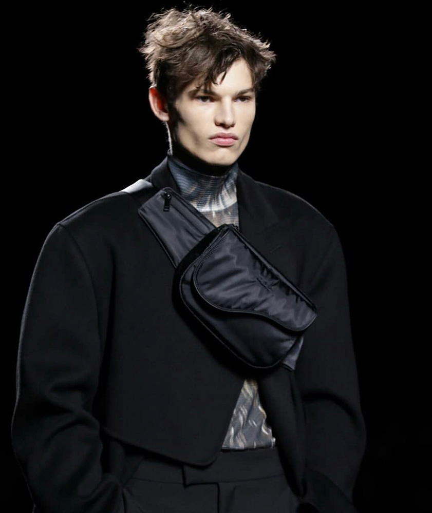 dior men fall 2019 pfw kim jones