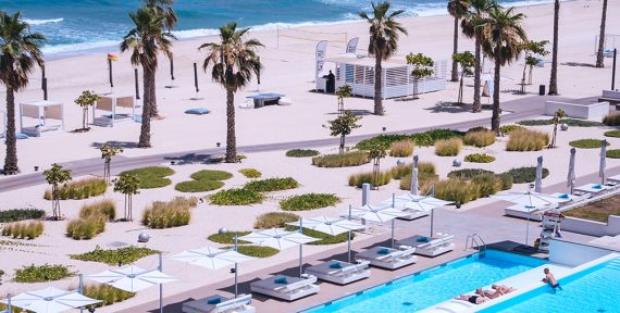 Beach Club dubai