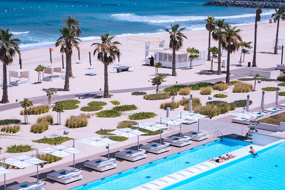 Beach Club dubai