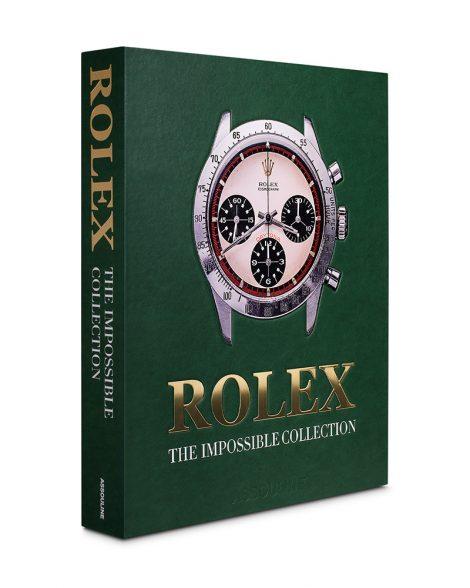 Assouline Rolex Book