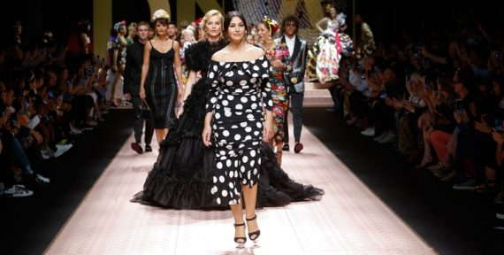 310acd258a0 FASHION Runway Diversity Is On The Rise